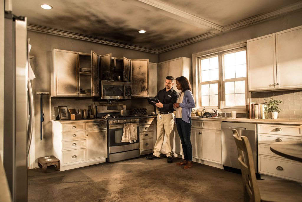 FAQs About Fire Damage Restoration in Conyers, Georgia
