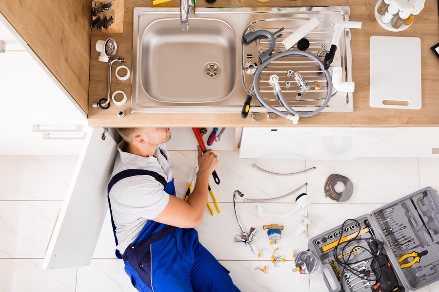 What are the Different Types of Plumbing?
