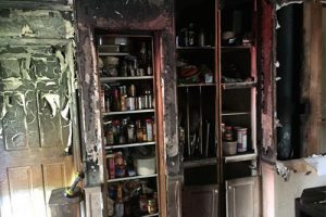 Why You Should Not Delay Fire Damage Restoration in Sandy Springs, Georgia