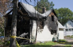Easy Tips on What to Do After Fire Damages in Atlanta, Georgia