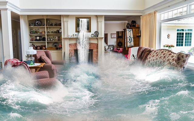 How to Recover from Water Damage in Atlanta, Georgia, and the Carolinas