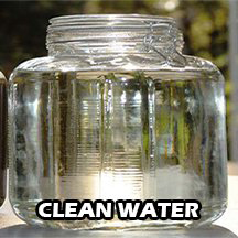 CATEGORY 1: Clean Water