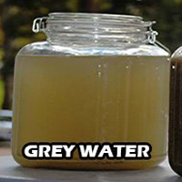 CATEGORY 2: Grey Water