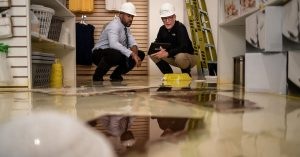 Water Removal and Restoration Services in Atlanta