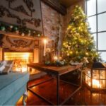 Winter Holiday Fire Safety Tips
