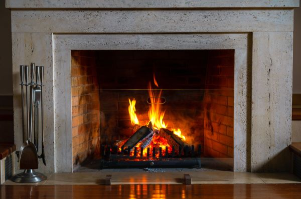 Fireplace Safety: How To Heat Your Home Safely