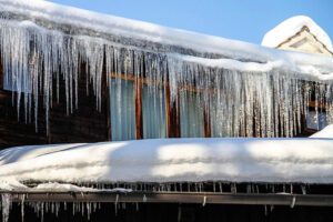 How to Winterize Your Home in Georgia